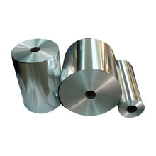 Household foils from  Shanghai Everskill Mechanical & Electric Products Co. Ltd