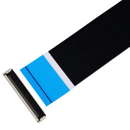 1.0mm pitch LVDS cable from  Xinfuer Electronic Co.,Ltd