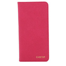 Universal genuine leather phone wallet case from  Guangzhou Wan Er Electronic Limited