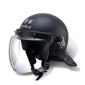 Anti-riot Helmet from  Wenzhou Start Co. Ltd