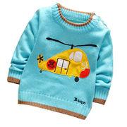 Boys' sweaters from  Meimei Fashion Garment Co. Ltd