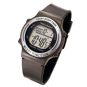 Dual Time Sports Wristwatch from  Ultmost Technology Group