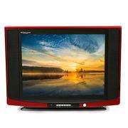 21-inch SECAM Normal Flat CRT TV from  GUANGZHOU SHANMU ELECTRONICS PRO.CO.,LTD