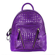 PU children's casual backpacks from  Iris Fashion Accessories Co.Ltd