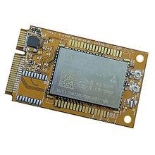WW-4131 4G PCI Express Mini Card from  Navisys Technology Corp.