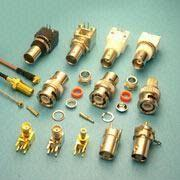 RF Connector from  Morethanall Co. Ltd