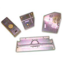 Metal Stamping and Assembly Parts from  Sotek Technology Co. Ltd