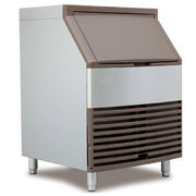 Self-contained cube ice machine from  First Industrial Development Co. Ltd