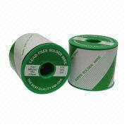 Soldering Wires from  Ku Ping Enterprise Co. Ltd