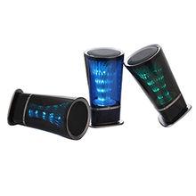 LED Bluetooth speaker lights from  Dongguan SIYAO Electric Co.,Ltd