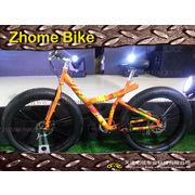 China Bicycle Parts/Customized Designed Bike Frame, Fork