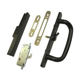 Zinc locker from  Kin Kei Hardware Industries Ltd
