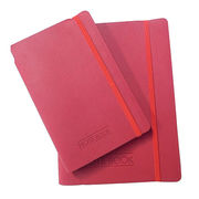Pu notebook from  Beijing Leter Stationery Manufacturing Co.Ltd