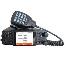 Kydera dmr radio mobile CDM-550H from  China New Century Communication Electronics Co. Ltd