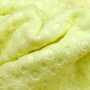 Taiwan 100% Poly Micro Polar Fleece Fabric with Mechanical 4-way Stretch