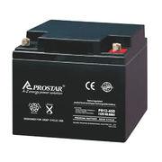 Deep-cycle batteries