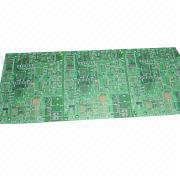 FR-4 PCB from  Introlines Industrial (HK) Ltd