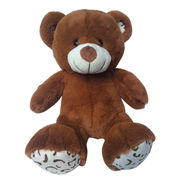Plush Bear from  Anhui Light Industries International Co. Ltd