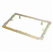 Clip-on Steel Frame from  Ocean Spring & Metal Manufacturing Limited
