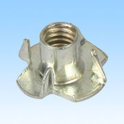 Stainless steel bolt from  HLC Metal Parts Ltd
