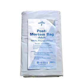 Adult Post Mortem Body Bag from  Everfaith International (Shanghai) Co. Ltd