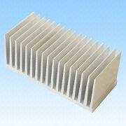 Radiator Part from  HLC Metal Parts Ltd