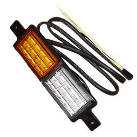 Bull Bar Lamp from  Zhejiang NAC Hardware & Auto Parts Dept.