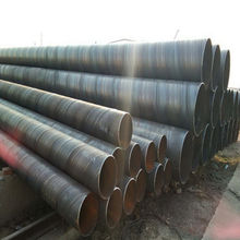 ERW Welded Steel Pipe from  Sino Sources Tech Co. Ltd