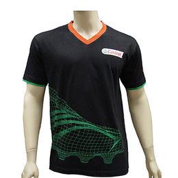 Men's V neck T-shirts from  You Lan Apparel Co. Ltd