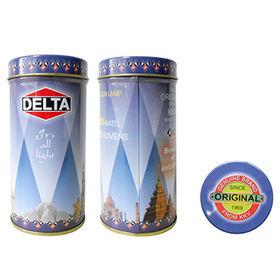 Gift tin box from  Hangzhou J&H Trading Co. Ltd