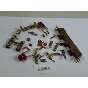 China Have a good performance in the sheet metal stamping part