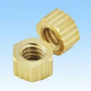 Machine Nuts from  HLC Metal Parts Ltd