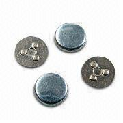Rivets from  Hunan HLC Metal Technology Ltd