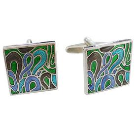 Cufflink from  Chanch Accessories International Co. Ltd