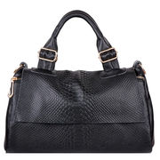 Fashionable Lady Leather Tote Bags from  Iris Fashion Accessories Co.Ltd