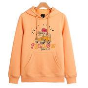 Women's Sweatshirt from  Fuzhou H&f Garment Co.,LTD