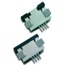 FFC/FPC ZIF SMT Connectors from  Chyao Shiunn Electronic Industrial Ltd