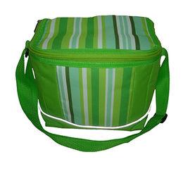 Standard size 6 cans cooler bag
