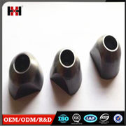 China Tungsten Carbide Nozzle for Machine Density/Hardness/TRS/OEM/ODM