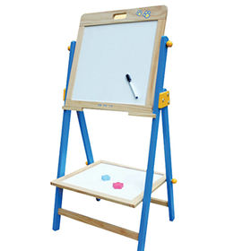 Wooden kids drawing board from  Wenzhou Times Co. Ltd