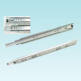 Full Extension Ball Bearing Drawer Slide from  Kin Kei Hardware Industries Ltd