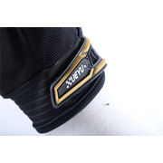 China Motorcycle gloves, made of lycra, neoprene and SBR materials