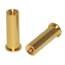 Precision Contact Pins from  Cfe Corporation Co.,Ltd