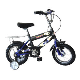 Child Bicycle from  Hebei IKIA Industry & Trade Co. Ltd