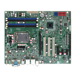 Industrial ATX Motherboard from  Xuecon International Ltd