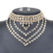 Fashionable Jewelry Set from  Chanch Accessories International Co. Ltd