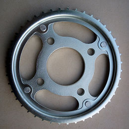 Motorcycle Sprocket from  Fujian Hua Min Group (Trantek Industries Company)