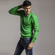 Men's pullovers from  Jiaxing Mengdi I&E Co. Ltd (Fashion Branch)