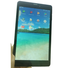 7-inch WiFi 3G dual core PC tablet from  Shenzhen TPS Technology Co.,Ltd