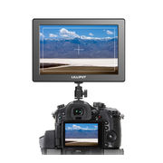 "7"" FHD Camera-top Monitor with Advanced Functions"